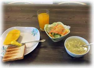 Breakfast170605