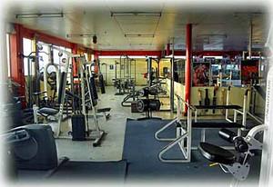 Gym171010