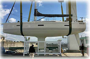 X4yacht171030