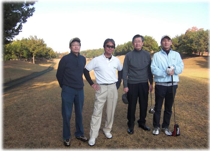 Golf081129