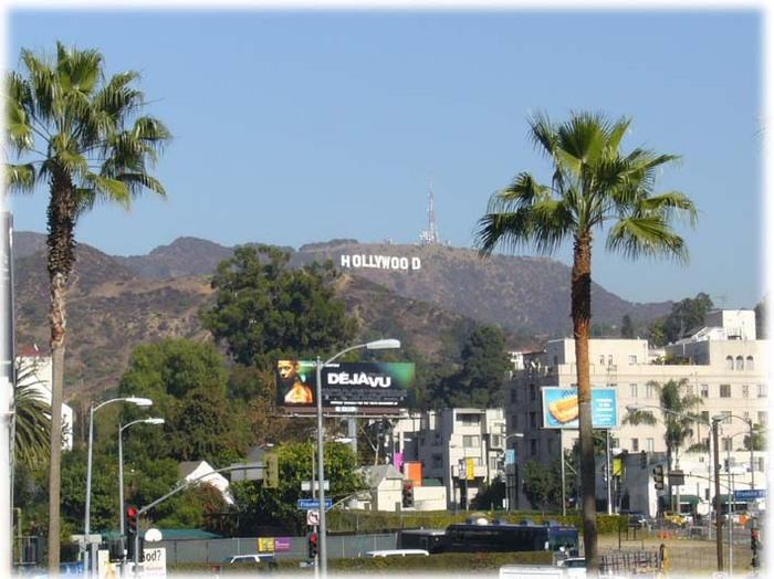 Hollywoodletter