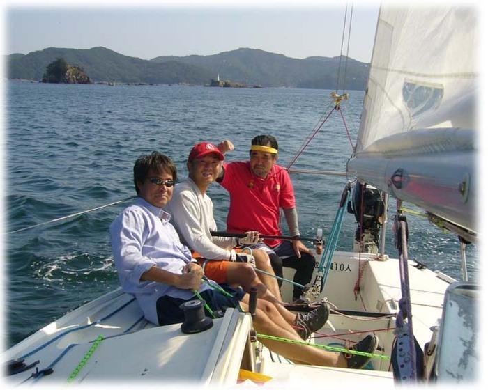 Sailing061015