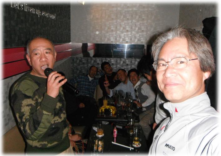 Karaoke120109