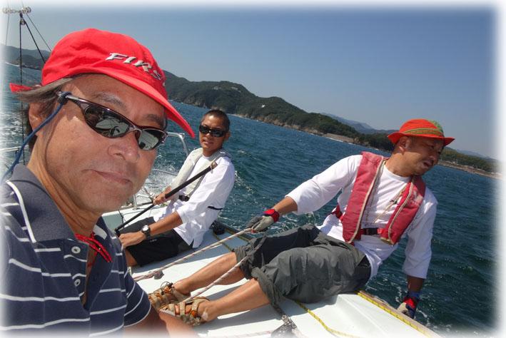 Sailing140928