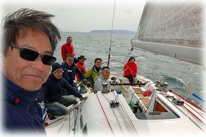 Sailing170226