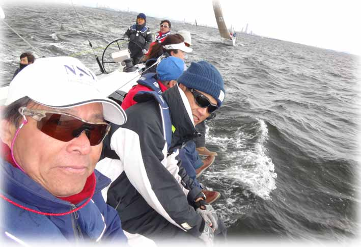 Sailing190324
