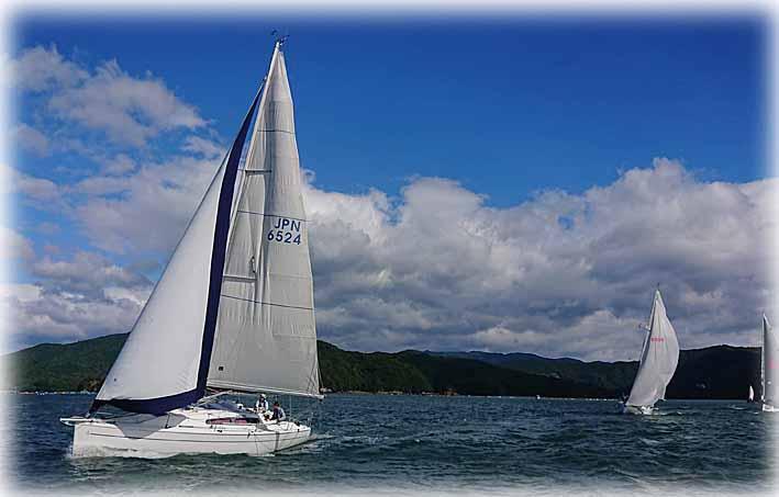 Sailing190616