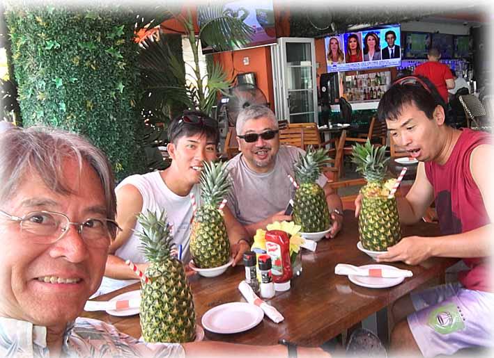 Pineapple191018